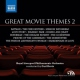 Royal Liverpool Philharmo Great Movie Themes Vol.2