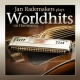 Rademakers, Jan Harmonica World Hits