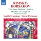 Rimsky-korsakov, N.a. CD Orchestral Suites From Th