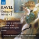 Ravel, Maurice Orchestral Works 2