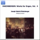Rheinberger, J.g. Organ Works 4