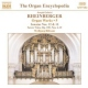 Rheinberger, J.g. Organ Works Vol.5