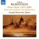 Rubinstein, Arthur Piano Music/Thema & Varia