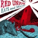 Red Union Rats & Snakes