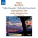 R�zsa, Mikl�s Sinfonia Concertante