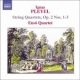 Pleyel, I.j. String Quartet Op.2 No.1-