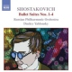 Shostakovich, D. An Introduction To... Sy Ballet Suites 1-4