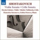 Shostakovich, D. An Introduction To... Sy Cello & Violin Sonatas