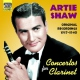 Shaw, Artie Concertos For Clarinet 2