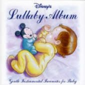 Disney´s Lullaby Album