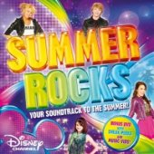 Disney Channel Summer Rock