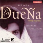 La Duena/English Northern Philharmonia-a.Marba