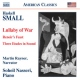Small, Heather CD Lullaby of War/Renoir's F