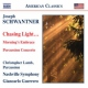 Schwantner, J. Percussion Concerto/Morni