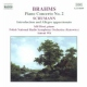 Schumann / Brahms Piano Works