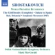 Shostakovich, D. An Introduction To... Sy CD (the Girlfriends)
