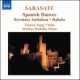 Sarasate, P. Spanish Dances