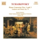 Tchaikovsky, P.i. Andante and Finale Op.79