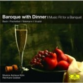 Baroque With Dinner