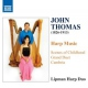 Thomas, Joe Harp Music