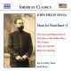 Sousa, John Philip Music For Wind Band 4