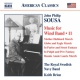 Sousa, J.p. Music For Wind Band Vol.1