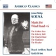 Sousa, John Philip Music For Wind Band Vol.6