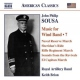 Sousa, J.p. CD Music For Wind Band Vol.7