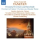 Taneyev, S. Orchestral Works