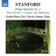 Stanford, C.v. Piano Quartet No.2