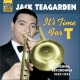 Teagarden, Jack Time For T
