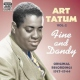 Tatum, Art Volume 2 -Fine and Dandy-