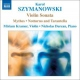 Szymanowsi, K. Works For Violin & Piano
