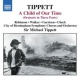 Tippett, M. A Child of Our Time