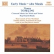 Tomkins, T. Consort Music For Viols