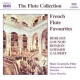 V  /  A CD French Flute Favourites