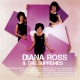 Ross Diana & The Supremes Icon
