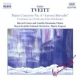 Tveitt, G. CD Piano Concerto No.4