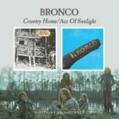 Country Home/ace Of Sunlight, 2 Albums For Island Records 1970 & 1971