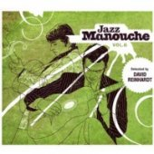 Jazz Manouche Vol.6