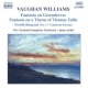 Vaughan Williams, R. Orchestral Favourites