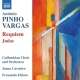 Vargas, Antonio Pinho CD Requiem/judas