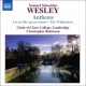 Wesley, S. Anthems