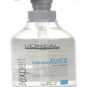 L�Or�al Paris: Expert Pure Resource - �ampon na mastn� vlasy 500ml (�ena)
