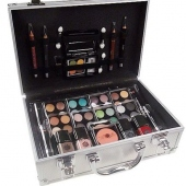 Makeup Trading: Schmink Set Alu Case - make-up 74,6g (žena)