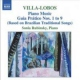 Villa-lobos, H. Piano Music Vol.5