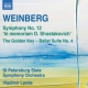 Weinberg, M.s. Symphony No.12 ´In Memory
