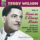Wilson, Teddy Volume 2-Blues In C Shar