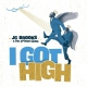 Brooks, Jc & The Uptown Sound 7-I Got High/River -Ltd- [12in]