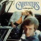 Carpenters As Time Goes By